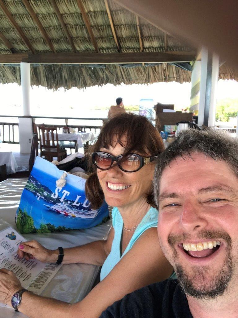 Belize: Day Two – Sunday, Funday